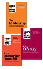 The HBR s 10 Must Reads Leader s Collection (3 Books) (HBR s 10 Must Reads)
