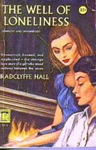 The Well of Loneliness by Radclyff Hall