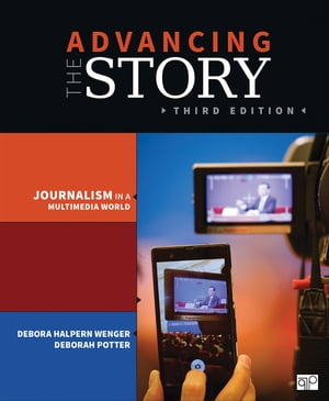 Advancing the Story Journalism in a Multimedia World