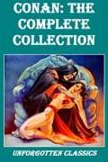 Conan: The Complete Collection f6290054-056d-49c0-8221-f28d85f4a6fd