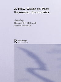 A New Guide to Post-Keynesian Economics