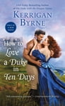 How To Love A Duke in Ten Days Cover Image