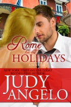 Rome for the Holidays by Judy Angelo