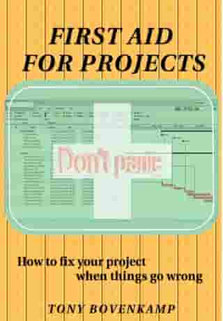 First Aid for Projects