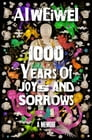 1000 Years of Joys and Sorrows Cover Image