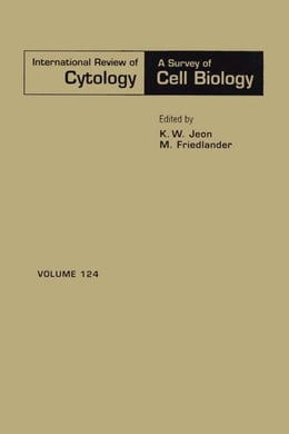 Book International Review of Cytology: Volume 124 by Jeon, K.W.