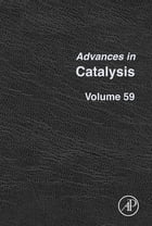 Advances in Catalysis by Chunshan Song