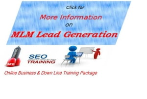 How To Get MLM & Business Leads True Tactics And Secrets From A 8 Year SEO Veteran