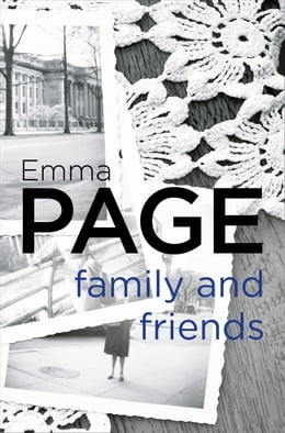 Book Family and Friends by Emma Page