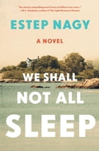 We Shall Not All Sleep Cover Image