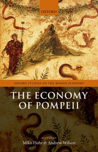 The Economy of Pompeii