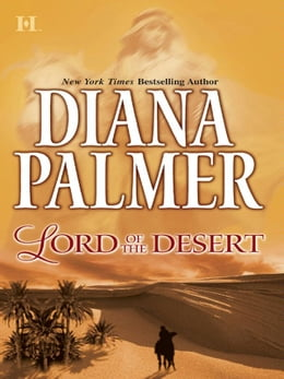 Book Lord of the Desert by Diana Palmer