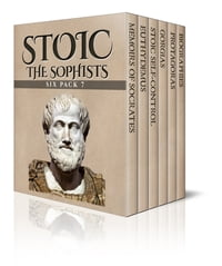 Stoic Six Pack 7 – The Sophists