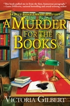 A Murder for the Books Cover Image
