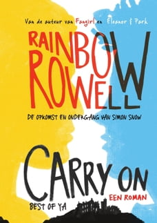 Rainbow carry rowell ebook download on