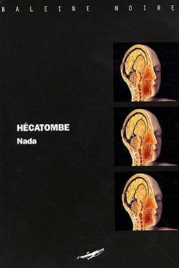 Book Hécatombe by Na Da