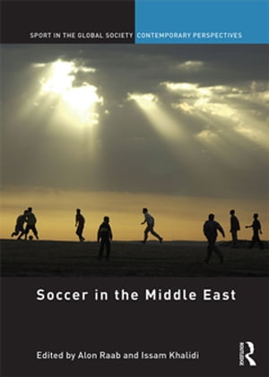 Soccer in the Middle East
