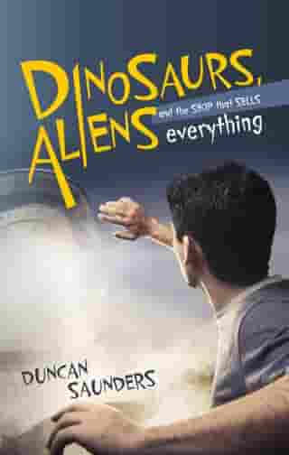 Dinosaurs, Aliens And The Shop That Sells Everything