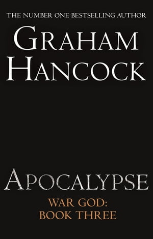 Apocalypse War God: Book Three
