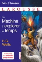 La machine à explorer le temps by Herbert George Wells