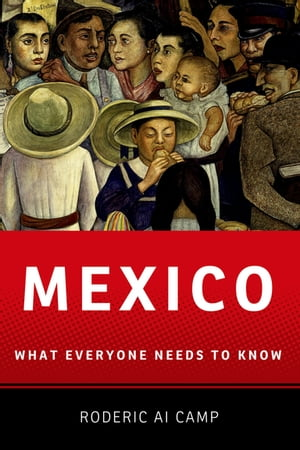 Mexico What Everyone Needs to Know?