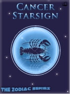 Cancer Starsigns: The Zodiac Series by Elsie Partridge
