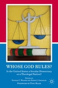 Whose God Rules? c8f92714-07ef-4b2b-9742-f7328a3c5440