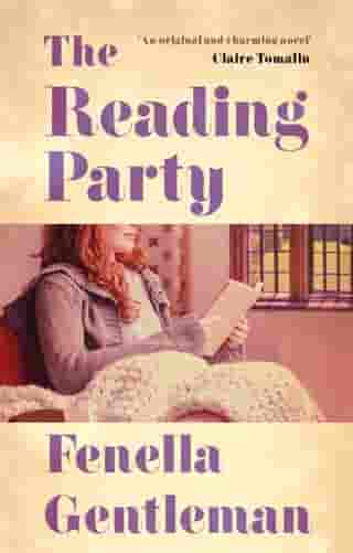 The Reading Party by Fenella Gentleman