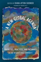 A New Global Agenda: Priorities, Practices, and Pathways of the International Community by Diana Ayton-Shenker