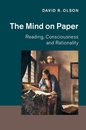 The Mind on Paper Reading,  Consciousness and Rationality