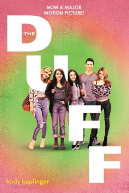 Book The DUFF: (Designated Ugly Fat Friend) by Kody Keplinger