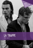 La Trappe by Charles Legrand