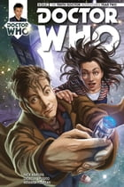 Doctor Who: The Tenth Doctor #2.11 by Nick Abadzis