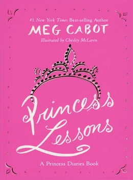 Book Princess Lessons by Meg Cabot
