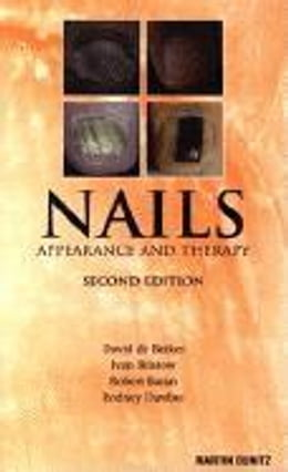 Book Nails: Pocketbook: Appearance and Therapy by Baran, Robert