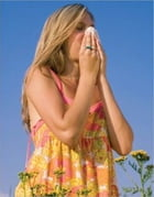 Hay Fever: Causes, Symptoms and Treatments by Emma Clayhill
