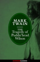 The Tragedy of Pudd'nhead Wilson (Diversion Classics) by Mark Twain