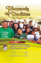 Rhapsody of Realities April 2013 Edition by Pastor Chris Oyakhilome