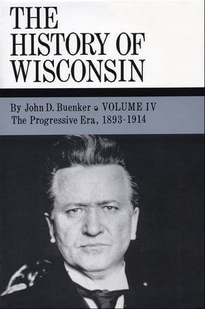 The Progressive Era,  1893-1914