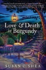 Love & Death in Burgundy Cover Image