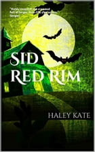 Sid Red Rim by Haley Kate