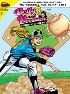 Betty & Veronica Double Digest #181 by Archie Superstars