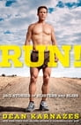 Run! 26.2 Stories of Blisters and Bliss Cover Image