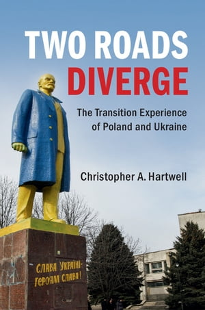 Two Roads Diverge The Transition Experience of Poland and Ukraine