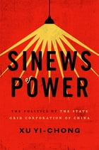 Sinews of Power: The Politics of the State Grid Corporation of China by Xu Yi-chong