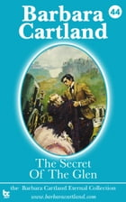 44 Secret of the Glen by Barbara Cartland