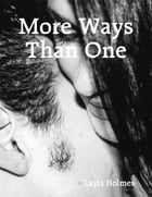 More Ways Than One