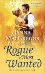 Rogue Most Wanted Cover Image