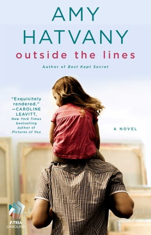Outside the Lines: A Novel