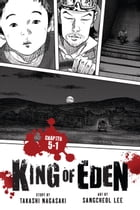 King of Eden, Chapter 5-1 by Takashi Nagasaki